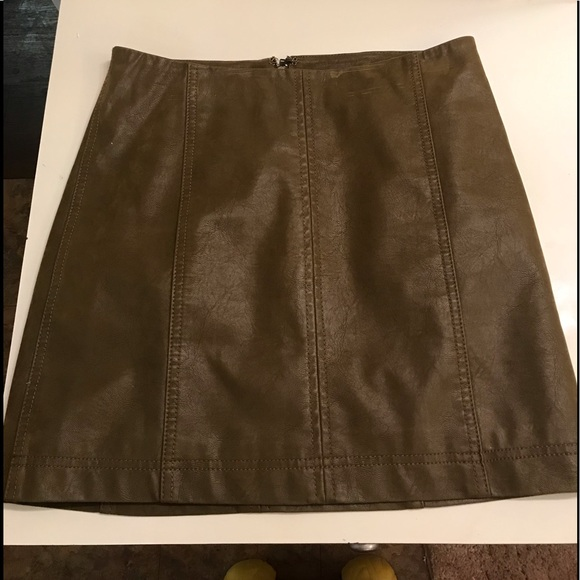 Free People Dresses & Skirts - Skirt